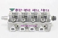 F10A FA10A полный цилиндр головка в сборе для SUZUKI SIERRA SAMURAI SUPER CARRY SJ410 Бедфорд RASCAL 1.0L 11110 80002 ADK87701C