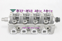 F10A FA10A Complete Cylinder Head Assembly For SUZUKI SIERRA SAMURAI SUPER CARRY SJ410 BEDFORD RASCAL 1.0L 11110 80002 ADK87701C