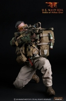 1/6 MT M005 US NAVY SEAL Battle of Abbas Ghar Full set Figures for TOys Gifts Collections