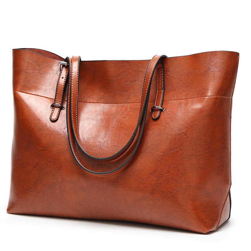 حقيبة جلدية أصلية حقائب الإناث حقائب كتف عادية السيدات حقيبة ساعي تصميم سستة هوبوس المرأة حقيبة ساع C832