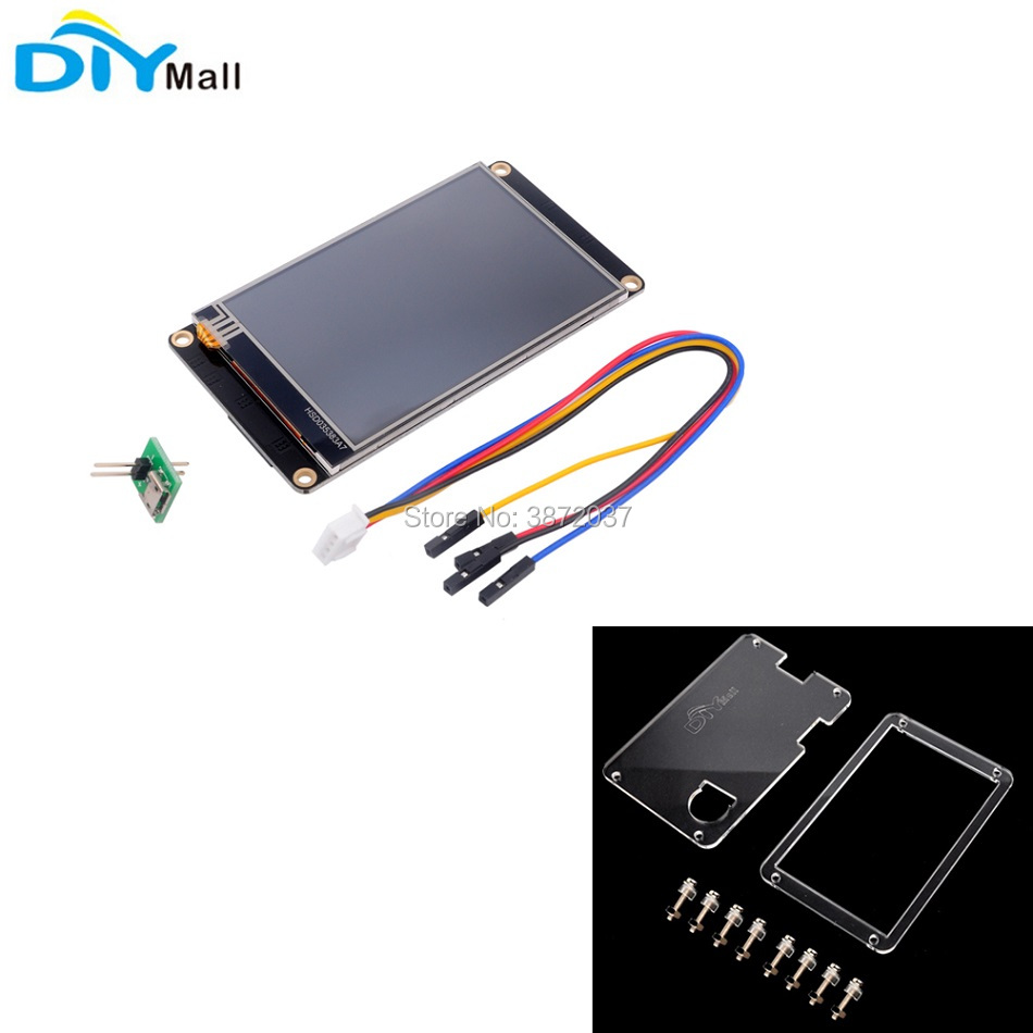 PL2303HX USB To RS232 TTL Module 5Pin Dupont Cable Jumper Wire Female to Female for Arduino Raspberry Pi Nextion Display Beitian GPS DIYmalls