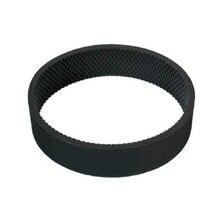5 шт. черный резиновый вакуумный пояс для/Kirby 301291 пылесос и Shampooer ремень в полоску пылесос бытовой техники