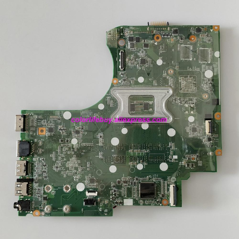 Image 2 - Genuine 747262 001 747262 501 747262 601 UMA SLJ8E HM76 Laptop Motherboard Mainboard for HP 240 246 G2 NoteBook PC-in Laptop Motherboard from Computer & Office