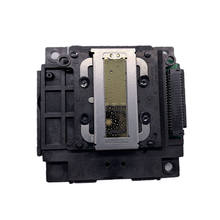 For L301 Printhead For Epson L300 L301 L351 L355 L358 L111 L120 L210 L211 ME401 ME303 XP 302 402 405 2010 2510 Print(China)