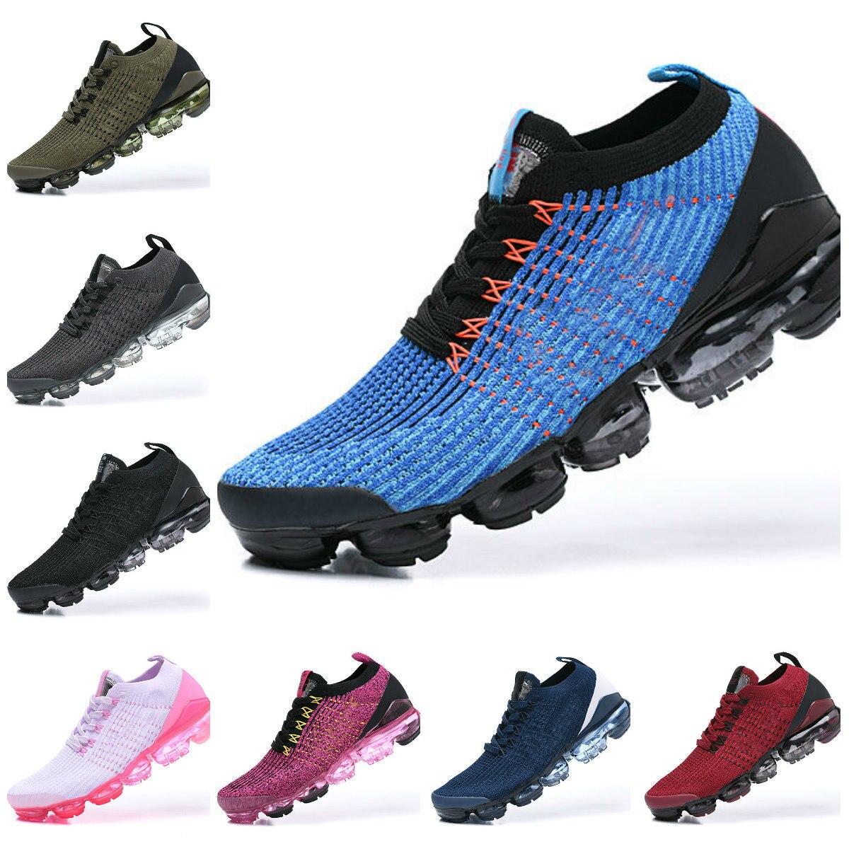 2019 Max 270 chaussures de course pour homme être fidèle semelle Air Style Triple Vapormax Tn 2 femmes pantoufles