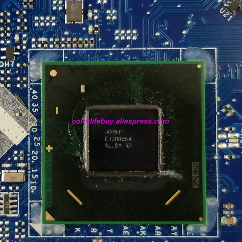 Image 4 - Genuine CN 08R94K 08R94K 8R94K QAL80 LA 7781P Laptop Motherboard Mainboard for Dell Latitude E6430 Notebook PC-in Laptop Motherboard from Computer & Office