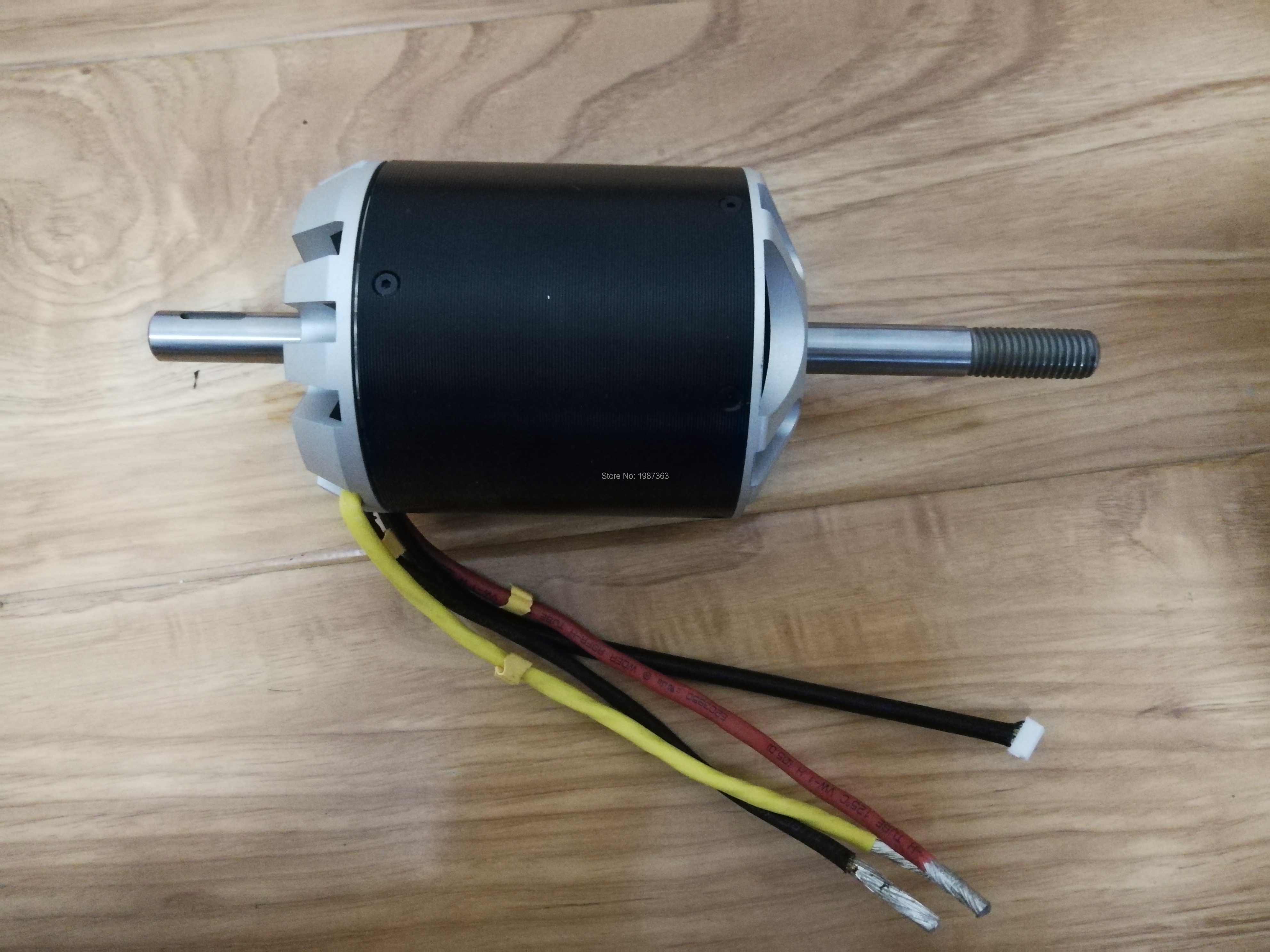 7kw Brushless DC Motor Sensored For Electric Go-kart,electric Skateboard,electric Bike And Boat,robot,industry Machine Ect