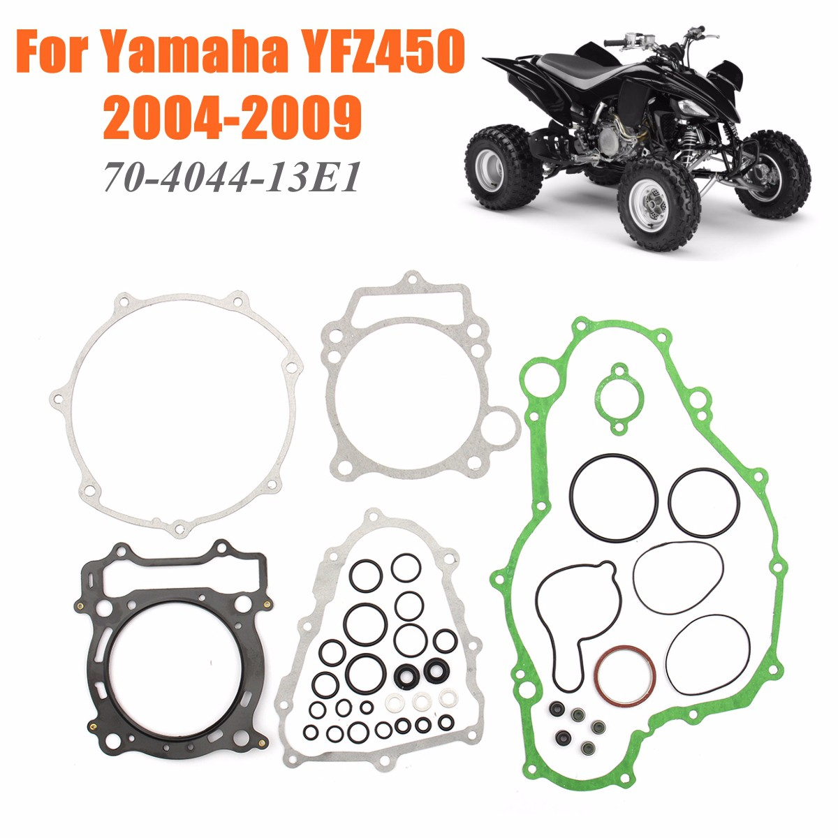 FOR YAMAHA YFZ450 YFZ 450 2012-2013 STEERING STEM SHAFT