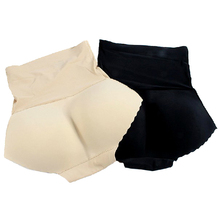 Padded Pads Butt Enhancer and Body Shaper Hot Body Shapers Butt Lift Shaper Women Butt Booty Lifter with Tummy Control Panties