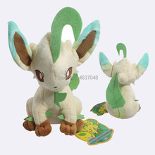 16~20cm EEVEE Espeon Peluche Umbreon Jolteon Glaceon Vaporeon Flareon Leafeon Stuffed Plush Doll Toys