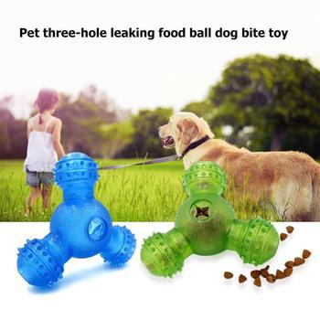 Rubber Feeder Ball for Dog 3