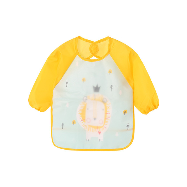 New Arrival Baby Bibs Waterproof