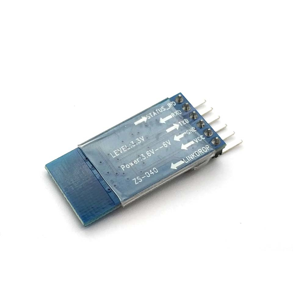 BT12 with Bluetooth Bluetooth Dual-mode Serial Port BLE4 0 +2 0 IOS Android  Wireless Module Instead of HC-05 HC-06 CC254
