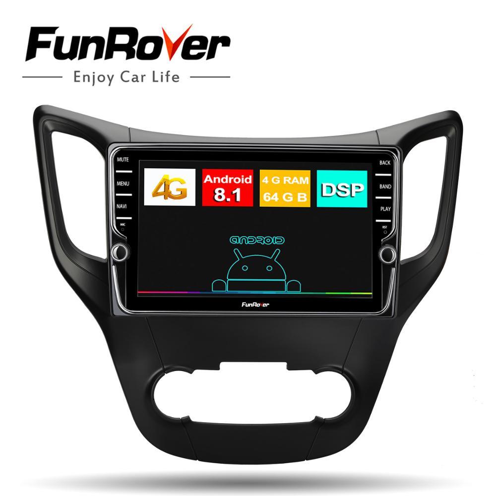 Funrover 4G+64G octa core android 8.1 car radio multimedia player for changan cs35 autoradio 2 din car dvd gps navigation dsp fmFunrover 4G+64G octa core android 8.1 car radio multimedia player for changan cs35 autoradio 2 din car dvd gps navigation dsp fm