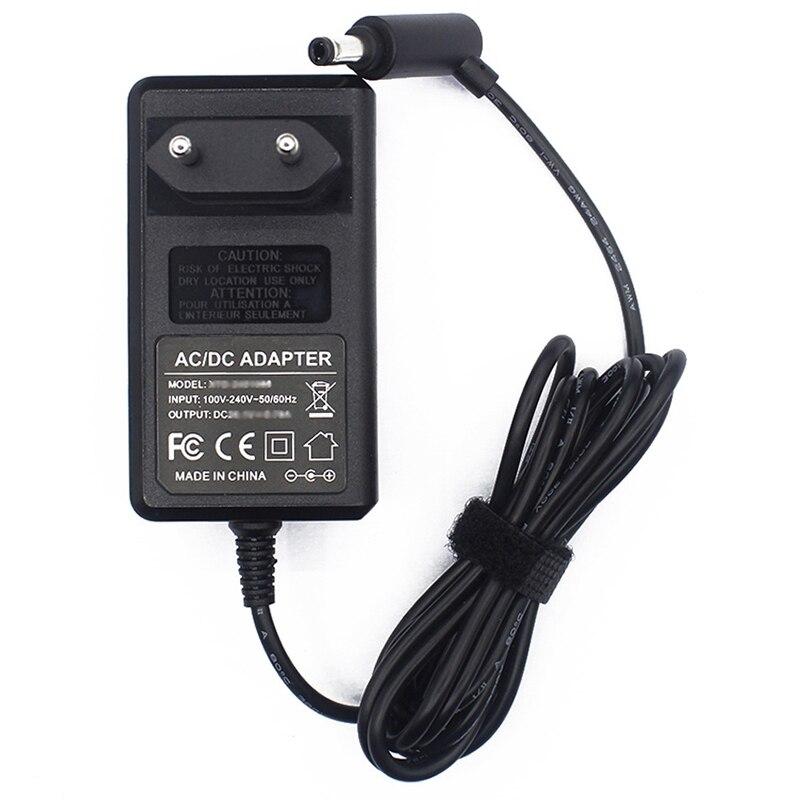 1 шт ЕС разъем зарядки адаптер для Dyson V8 V7 V6 DC58 DC59 DC61 DC62 DC74 пылесос Мощность адаптер Зарядное устройство замены