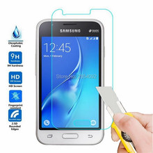 Tempered Glass For Samsung J1 Mini Screen Protector Protective Film Cover Galaxy On Mobile Phone