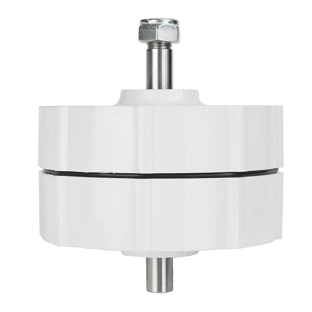 Livraison gratuite 600 W générateur, triphasé AC alternateur 500 W éoliennes générateur système bricolage 12 V/24V48V