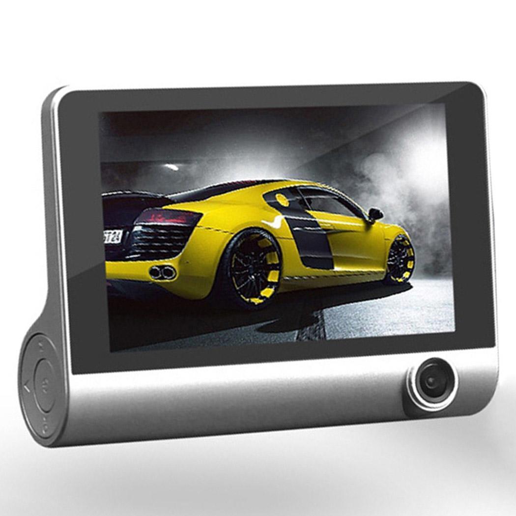 . Driving-Recorder 4inch 5V 1080P USB 12V HD AVI Multi-Function M-JPEG 12000000 12000000