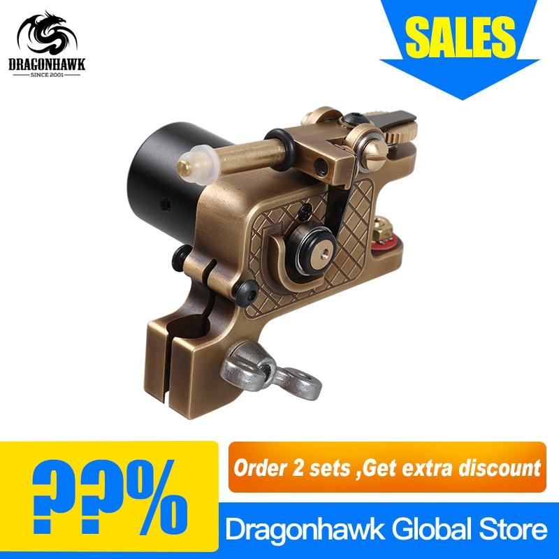 Professional Rotary Tattoo Machine Imported Motor Tattoo Guns Supplies