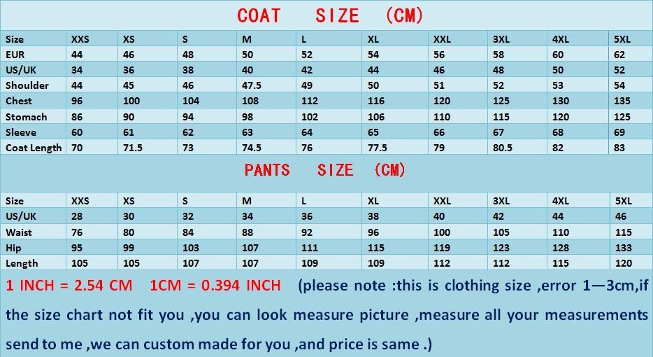 Moderno esmoquin de un botón con puntos negros para novio mantón solapa padrinos de boda trajes de 3 piezas para hombre (chaqueta + Pantalones + chaleco + corbata) NO: 271 - 4