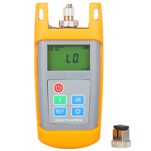 AUA-5026 Power Multimeter Fiber