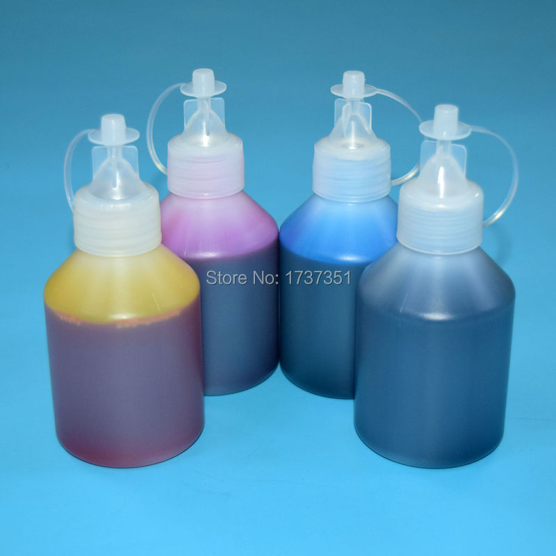 LC3311 LC3313 Dye Ink Refill Kit for Brother MFC J491DW MFC J890DW DCP J772DW Printer Ink Cartridge