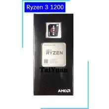 AMD Ryzen 3 1200 R3 3.1 GHz Quad-Core CPU Processor