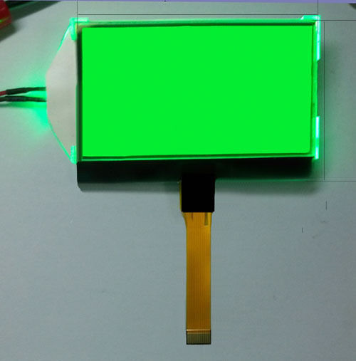 Module Transistor-Tester Graphic Lcd-Display Matrix 12864 DYKB Character for Esr Mter title=