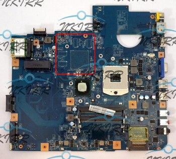 JV50-CP 09285-1M 48.4GD01.01M 09285-1 48.4GD01.011 MBPM601002 MBPM601001 motherboard for Acer Aspire 5740 5740G 5740Z