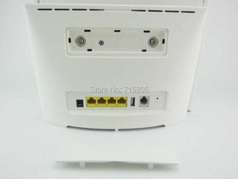 Image 4 - ロック解除オリジナル huawei 社 B525 B525S 65a 4 4g lte cpe ルータ pk e5186  e5786 b618s b715s 23c netgear ナイトホーク M1    グループ上の  パソコン