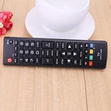 2018 סוללה חדשה מופעל על שלט רחוק עבור LG AKB73715686 טלוויזיה אוניברסלי שלט רחוק