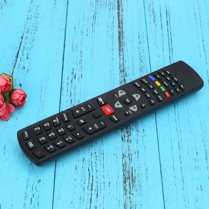 Reemplazo Universal controlador de Control remoto para TCL RC3100L10 NETFLIX 3D LED LCD TV