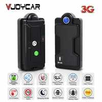 Low Cost 2G 3G Car GPS Tracker TK05GSE 5000mAh Rechargeable Battery Locator Powerful Magnet FREE Tracking Software Platform APP