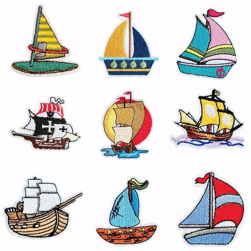 2 VINTAGE YELLOW LEMON APPLIQUE SEW ON FREE SHIPPING