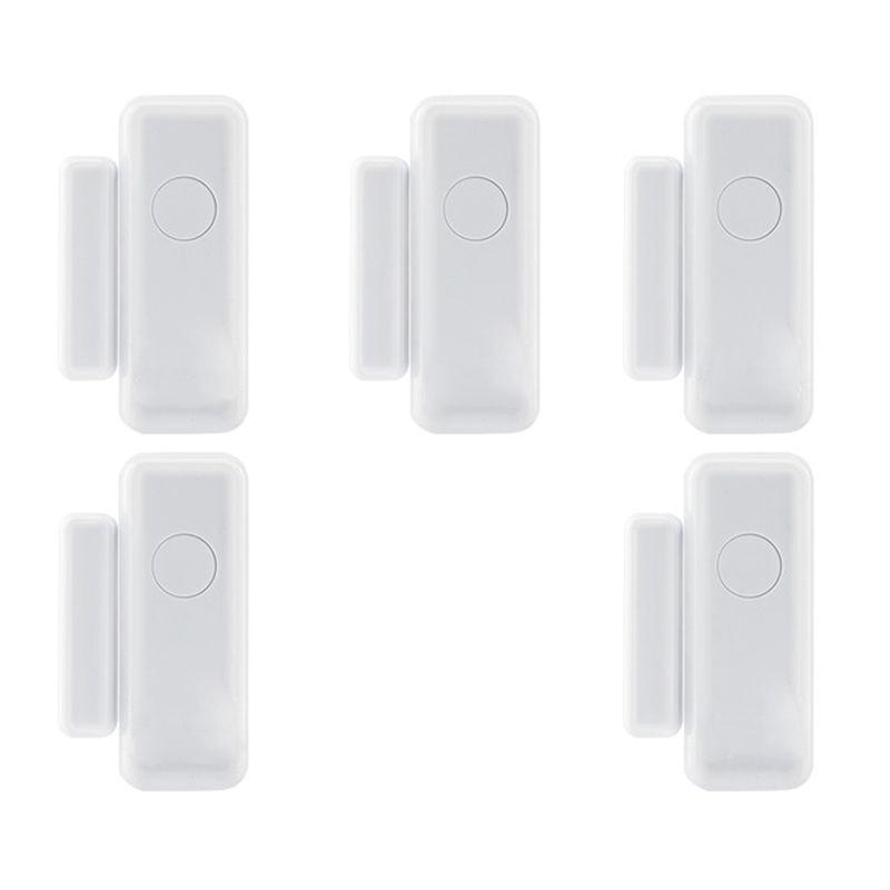 Wireless WIFI Home Security Alarm System Works Main Panel Door/window Space Sensor Wireless Burglar Alarm for Our PG103Wireless WIFI Home Security Alarm System Works Main Panel Door/window Space Sensor Wireless Burglar Alarm for Our PG103