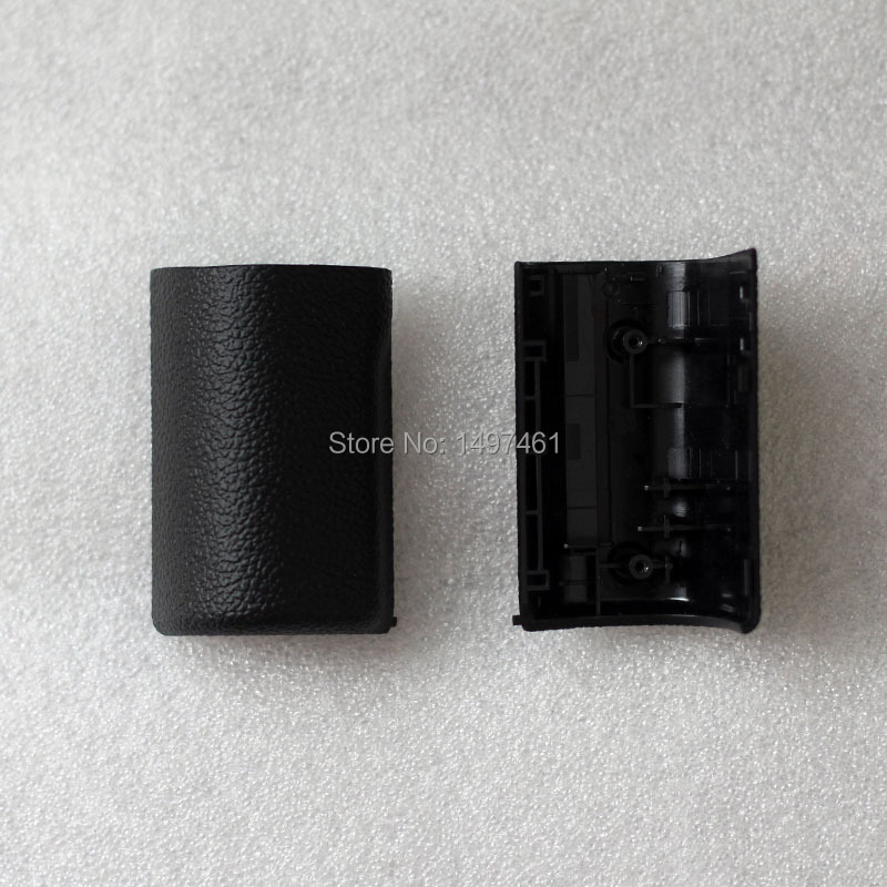 New Hand Grip rubber cover pair parts for Sony ILCE 5100 A5100 camera|Camera Shell| |  - title=