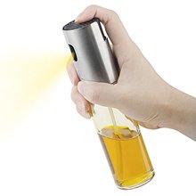 Портативный распылитель оливкового масла Диспенсер для приготовления пищи/барбекю/салат/гриль из нержавеющей стали стеклянная бутылка для масла