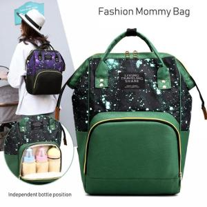 Mommy Diaper Bag Large Capacit