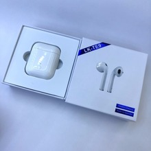 LK-TE9 i14 TWS touch control wireless Bluetooth 5.0 heavy 3D surround sound earphones as i10 i11 i12 i13 tws for smart phones
