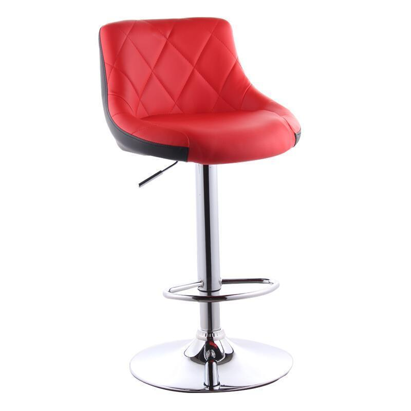 Bar Chairs Conscientious Sedia Stoel Comptoir Table Sedie Cadir Ikayaa Banqueta Stoelen Barstool Stool Modern Cadeira Tabouret De Moderne Bar Chair