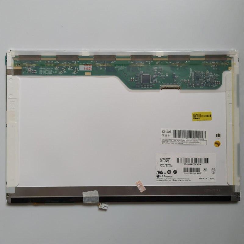 Original A + LTN133W1-L01 LP133WX1 (TL) (A1) N133I1-L01 13.3