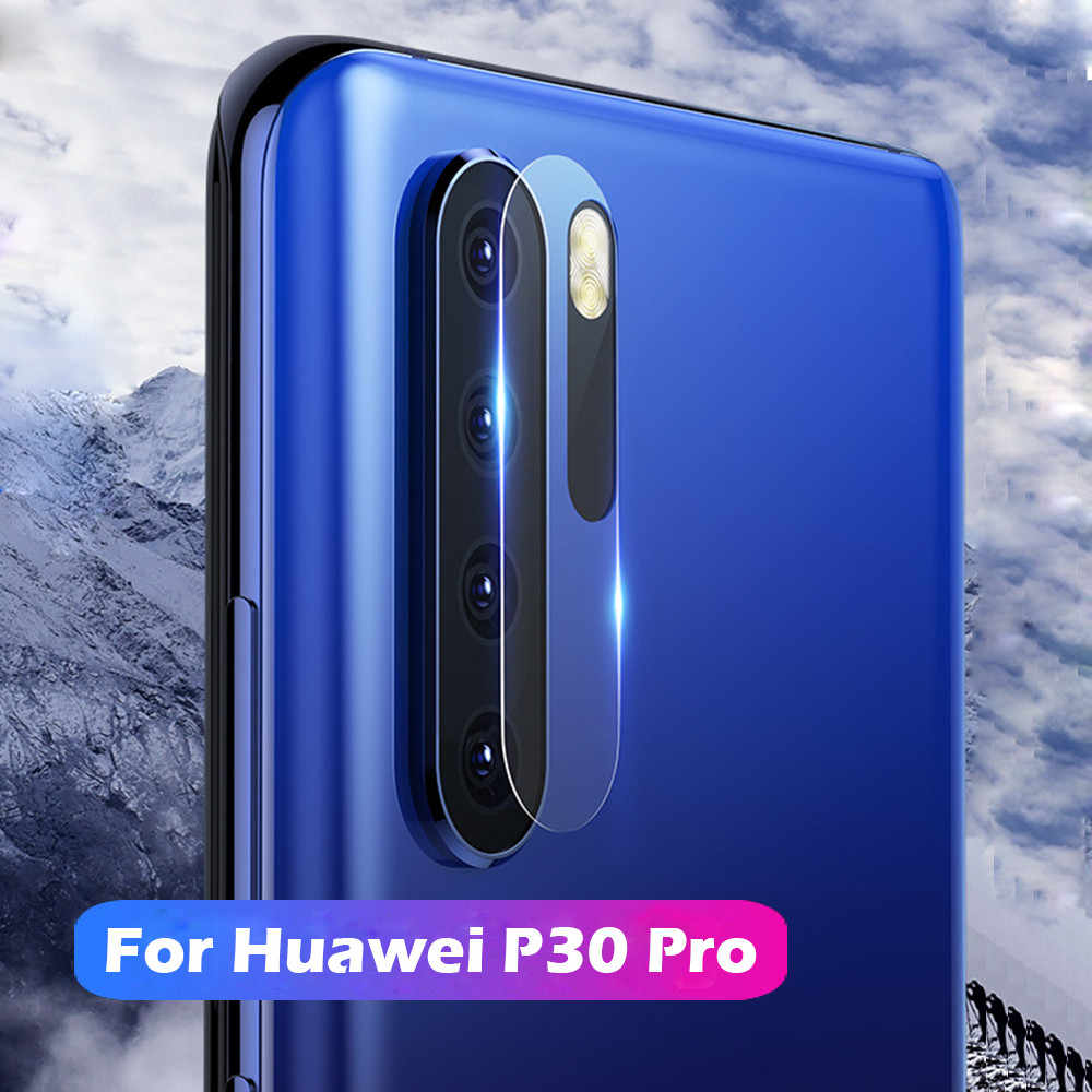 For Huawei P30 P20 Mate 20 10 Mate20 Pro Lite Y9 2019 Honor 10 Tempered Camera Glass Protective Lens Glass Film HD Protector