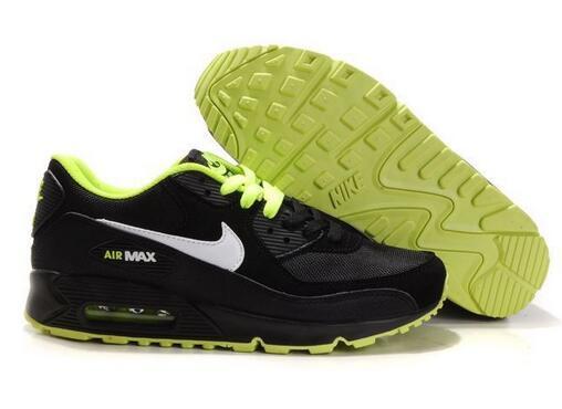 Hot Sale classic NIKE Air Max 90 Men's Running Shoes,Breatha