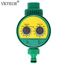 Multi-function Automatic Dial Electronic Watering Timer Garden Irrigation Controller Irrigation Timer Garden Water Timer