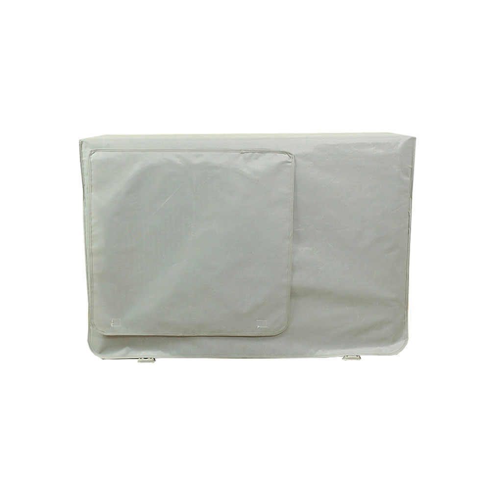 Outdoor Air Conditioner Unit Cover Sun Dust Protection Cover Fabric Shield