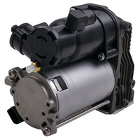 Air Suspension Compressor Pump for Land Rover Discovery 4 2010 2014 LR015303 for Range Rover Sport 2006 2013 AMK Style