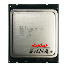 Intel Intel Xeon W5580 3.2 GHz Quad-Core Eight-Thread CPU Processor 8M 130W LGA 1366
