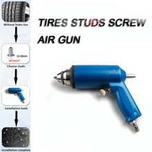 Car Repair Install Tool For 8 MM Bottom Diameter Stud Screw Anti-Slip Wheel Tyre Snow Tire Spikes