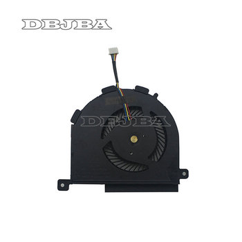 New for Dell Latitude 14 E5450 06YYDG 6YYDG CPU Cooling Fan image