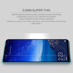 Image 3 - For Huawei P30 Lite Temperli Cam Nillkin İnanılmaz H 0.22MM Ekran Koruyucu için Huawei Nova 4e Cam 6.15 inç